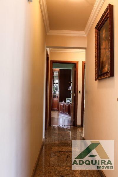 apartamento padrão com 4 quartos no edifício érico veríssimo - 3072-v