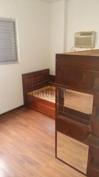 apartamento padrão com 4 quartos no terraço edifício - 260869-v