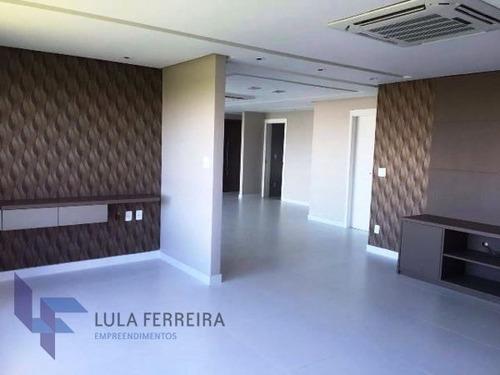apartamento padrão com 6 quartos - lf028-v