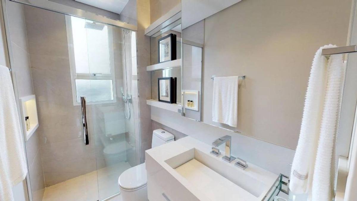 apartamento padrão em curitiba - pr - lc0004_imprl