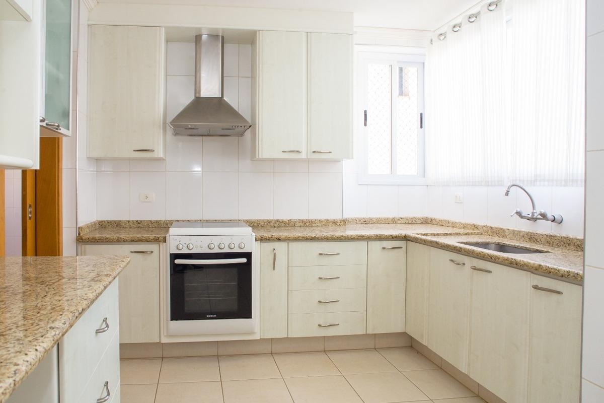 apartamento padrão em londrina - pr - ap0229
