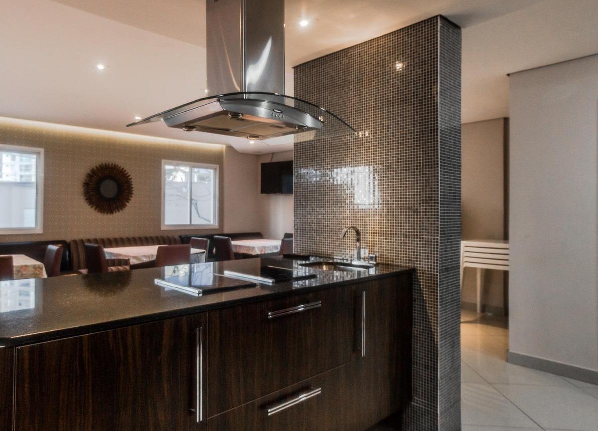 apartamento padrão em londrina - pr - ap1656_gprdo