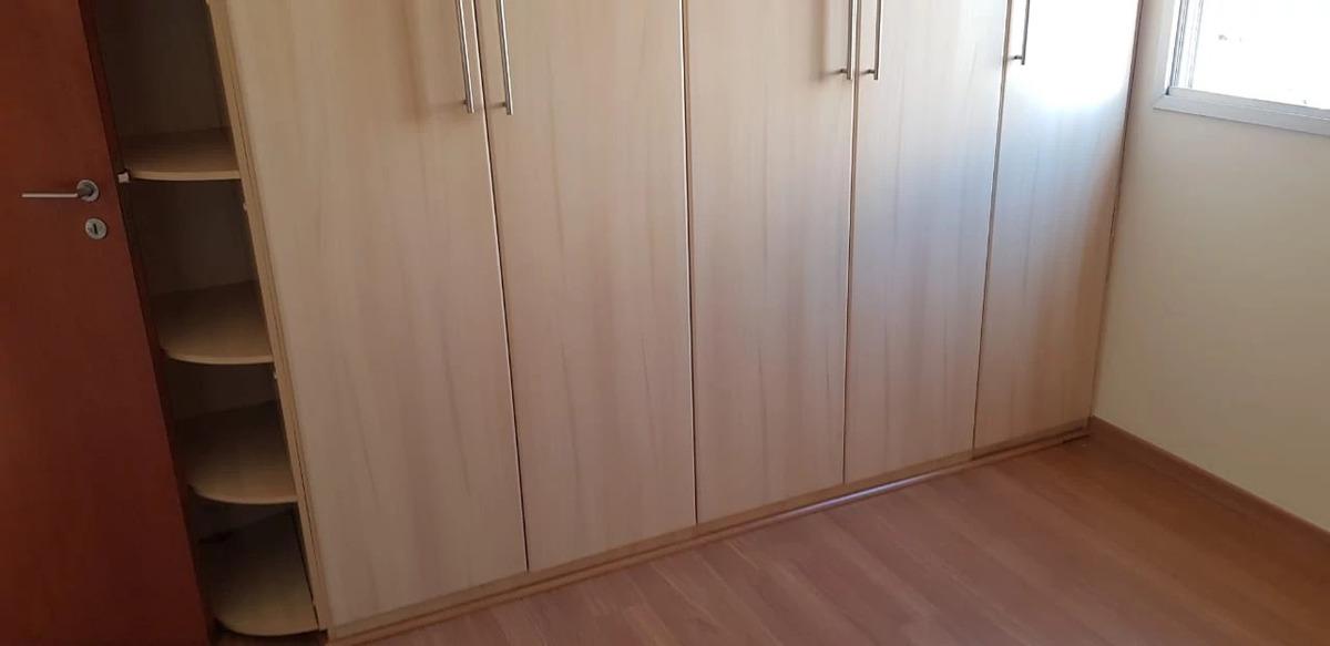 apartamento padrão em londrina - pr - ap1717_gprdo