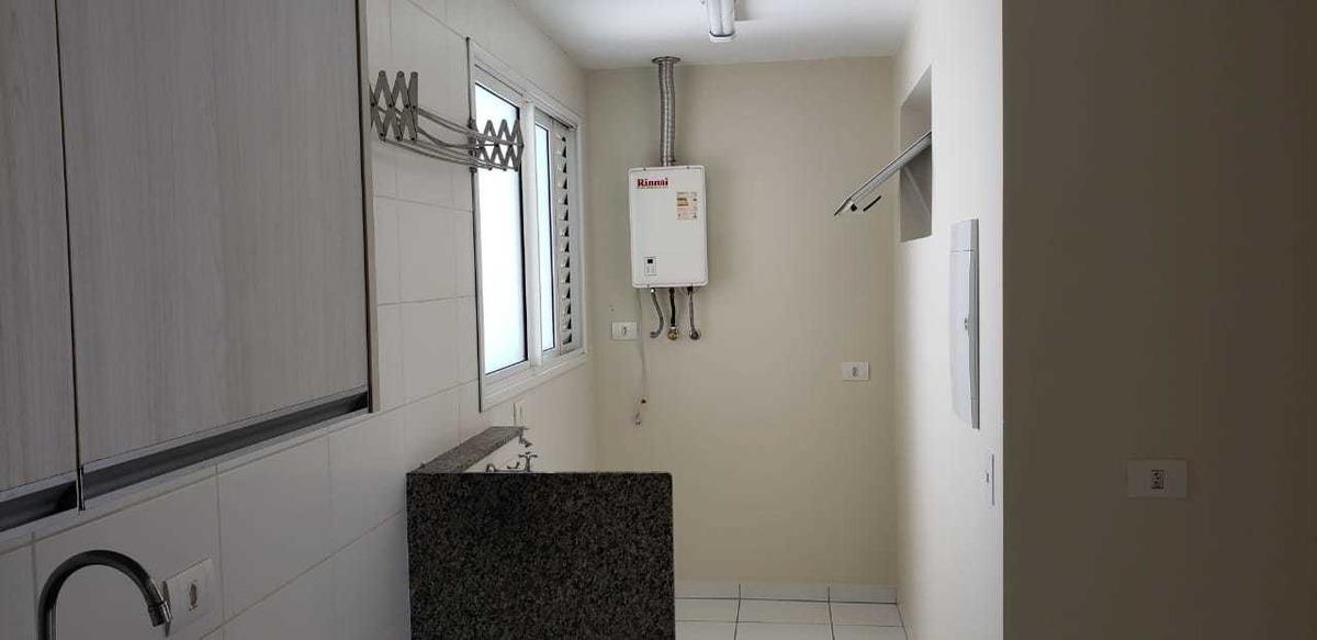 apartamento padrão em londrina - pr - ap1749_arbo