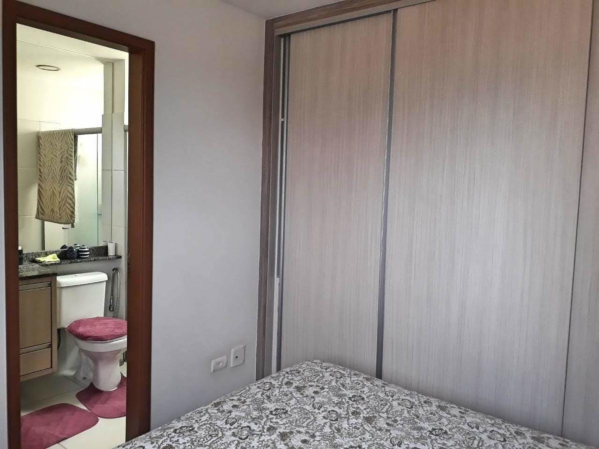 apartamento padrão em londrina - pr - ap1751_arbo