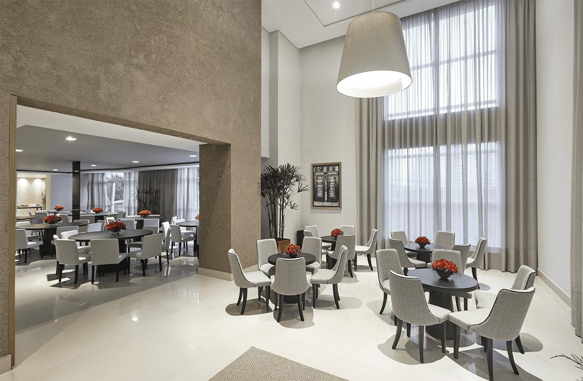 apartamento padrão em londrina - pr - ap1766_gprdo