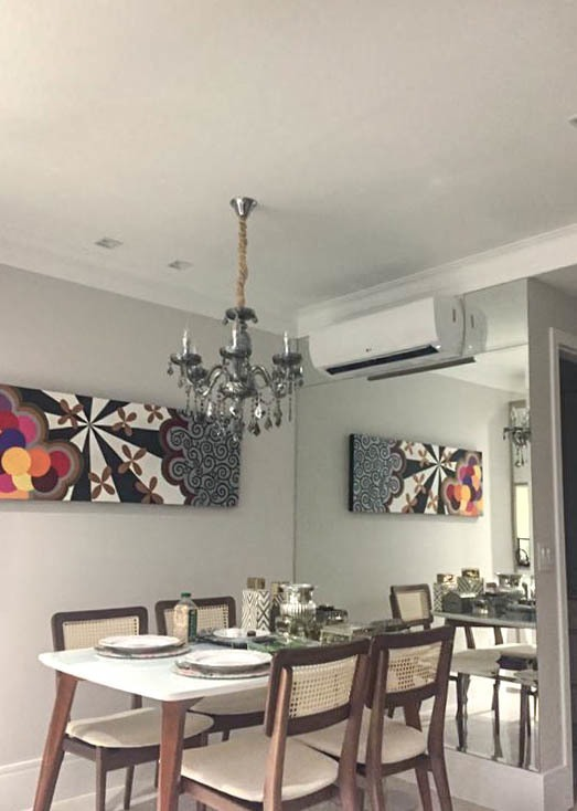 apartamento padrão em londrina - pr - ap1811_gprdo
