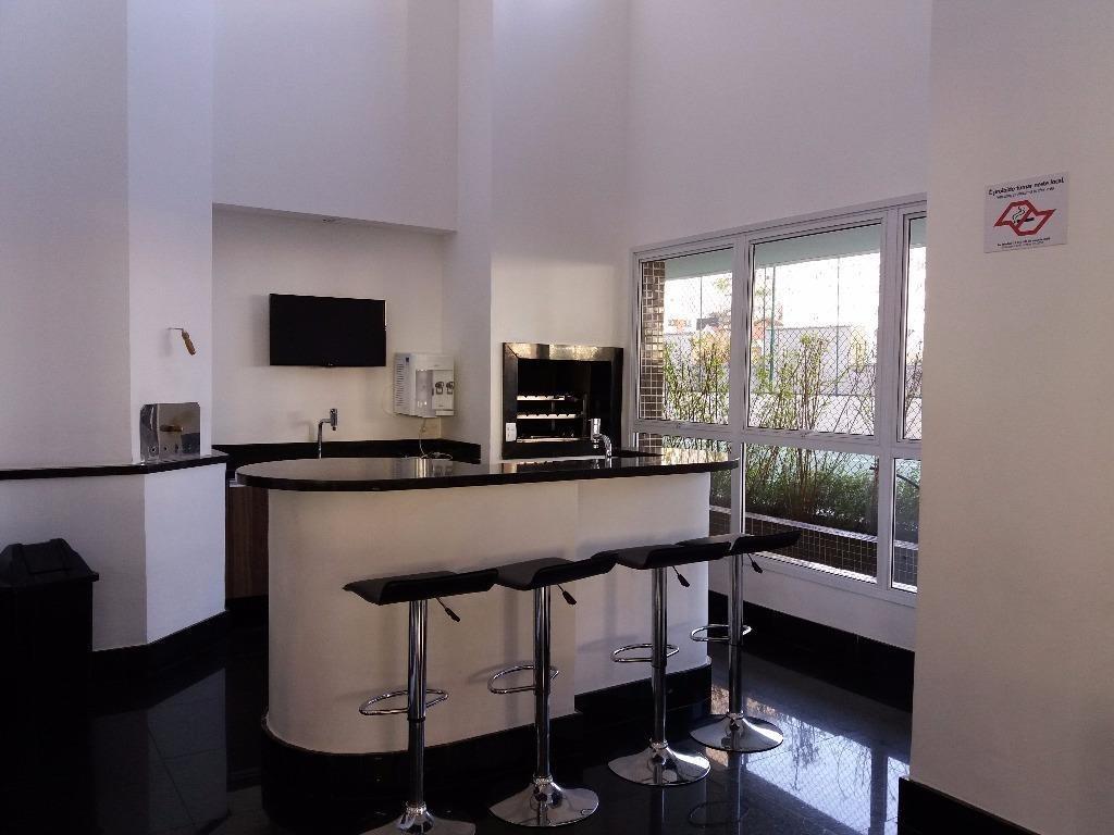 apartamento padrão em são paulo - sp - ap0700_prst
