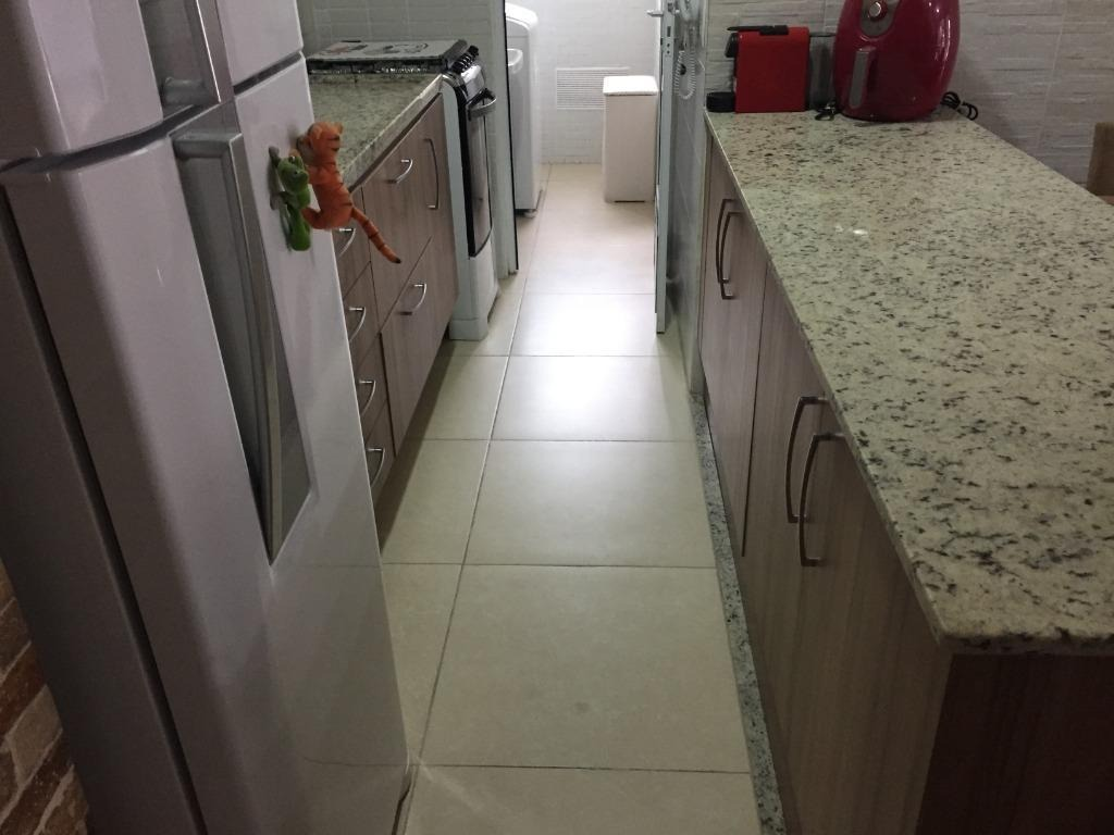 apartamento padrão em são paulo - sp - ap0757_sales