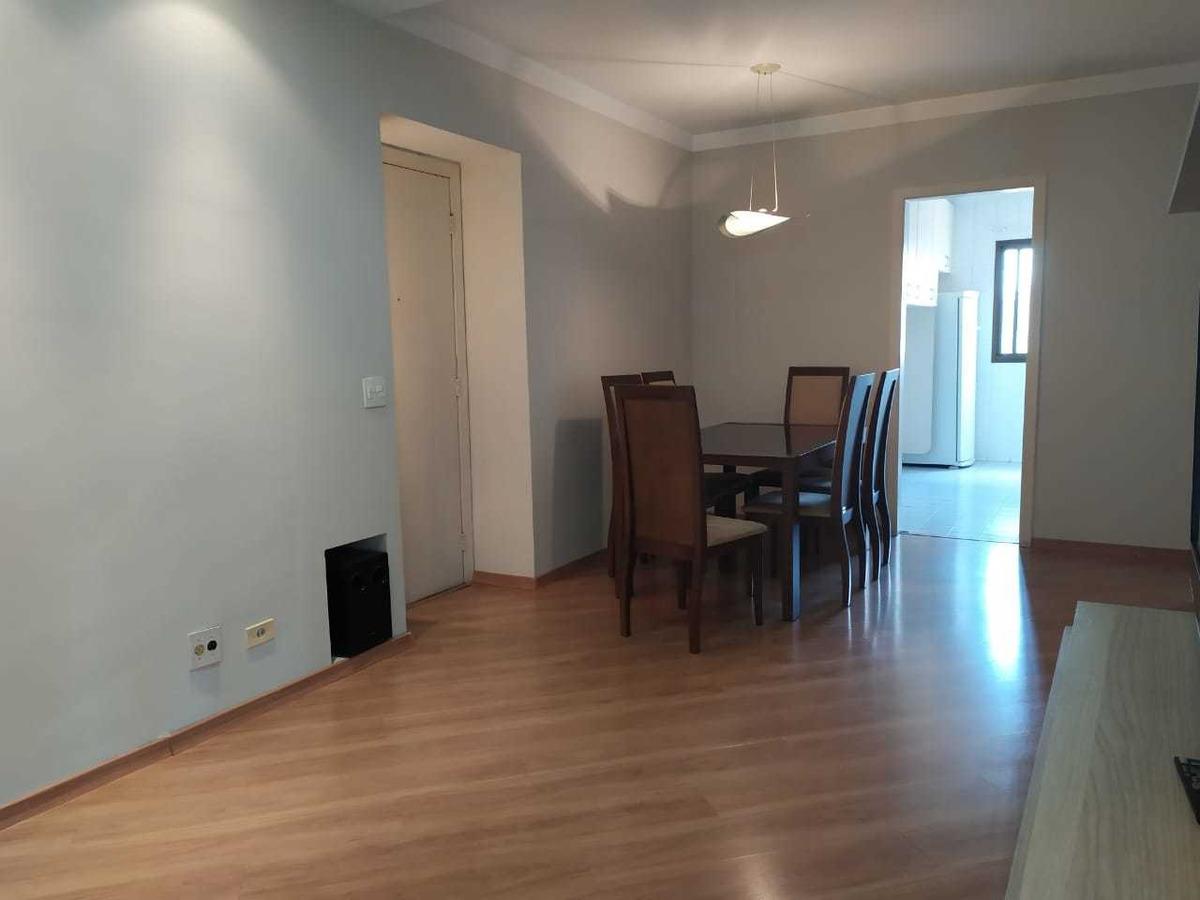 apartamento padrão em são paulo - sp - ap3649_prst