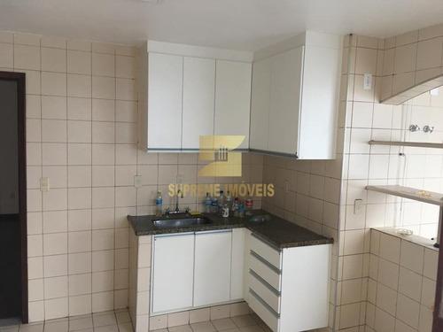 apartamento padrão -  locação - 1203 - l-8619