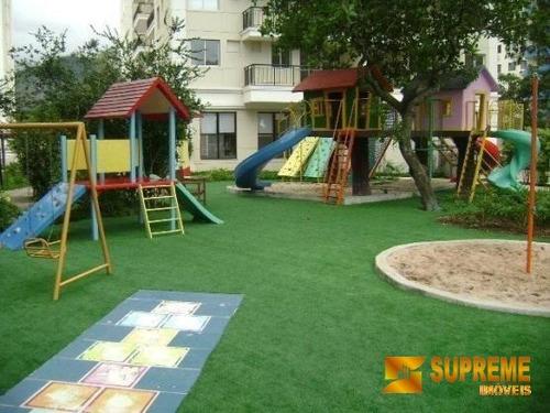 apartamento padrão -  locação - 1203 - lm-3963