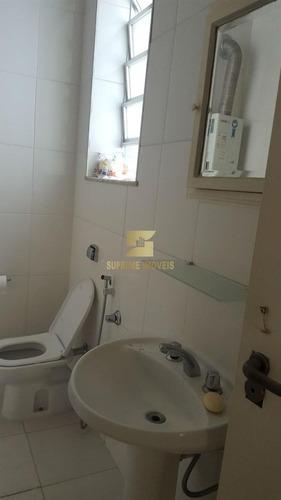 apartamento padrão -  locação - 251 - l-9517