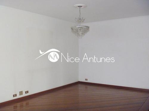 apartamento  padrão - na4098