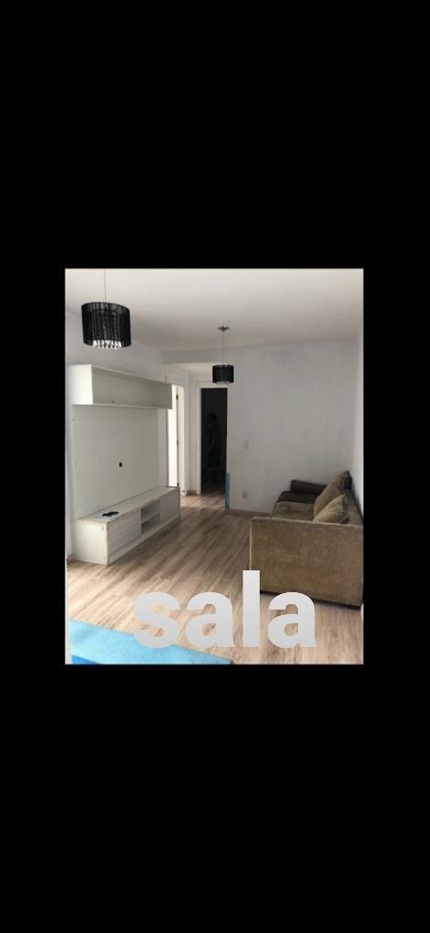 apartamento padrão no pari