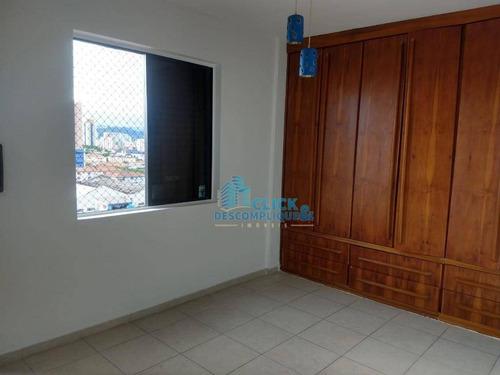 apartamento padrão para venda!! - ap3090