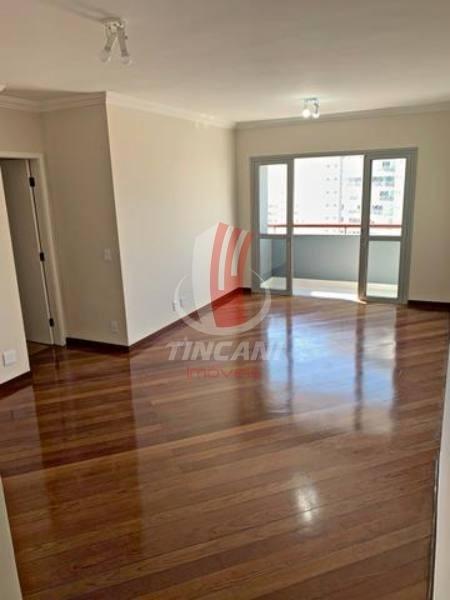 apartamento padrão para venda no bairro mooca, 4 dorms, 2 vagas, 98 m - 4624
