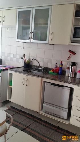 apartamento padrão -  venda - 1203 - v-1060