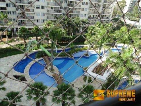 apartamento padrão -  venda - 1203 - v-3072