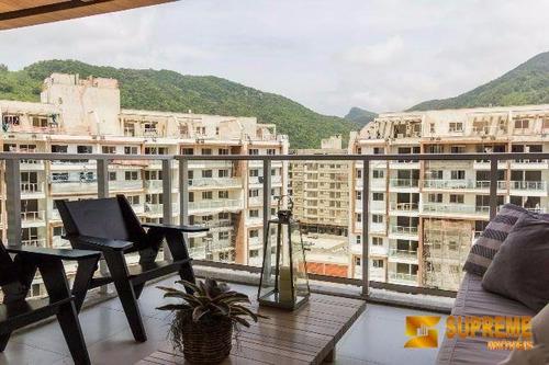 apartamento padrão -  venda - 1203 - v-69012