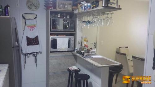 apartamento padrão -  venda - 1203 - v-9102
