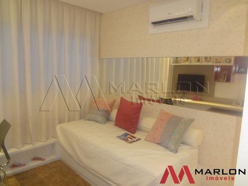 apartamento palazzo barro vermelho