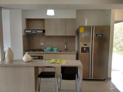 apartamento pan de azucar sabaneta - cod. 316087