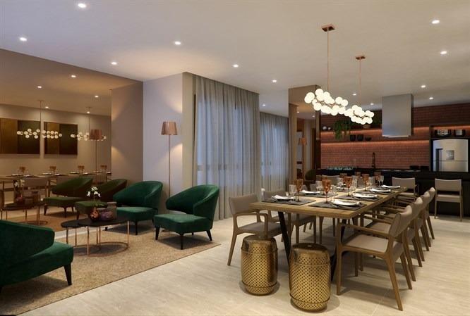 apartamento panamby - ap00011 - 34483036