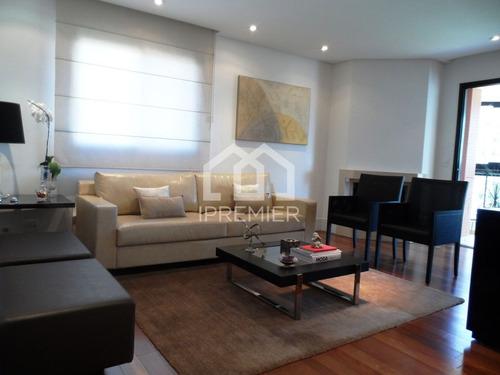apartamento panamby  decorado oportunidade - jd547