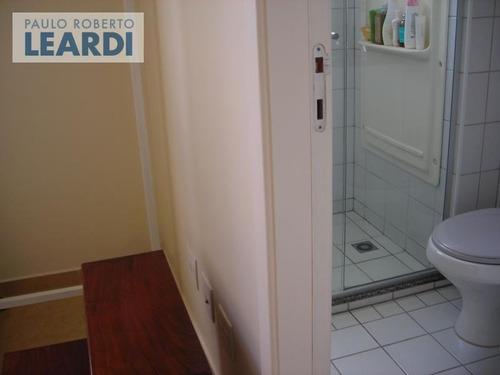 apartamento panamby  - são paulo - ref: 233785
