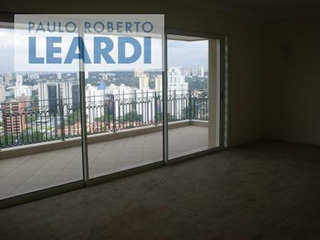 apartamento panamby  - são paulo - ref: 238027