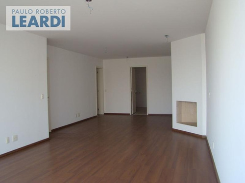 apartamento panamby  - são paulo - ref: 243488