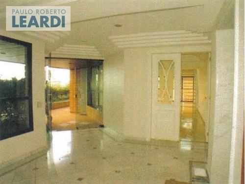 apartamento panamby  - são paulo - ref: 244651