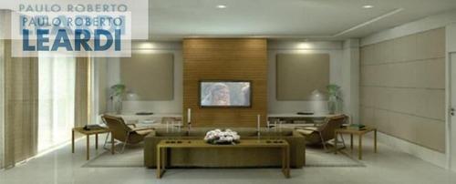 apartamento panamby  - são paulo - ref: 249595