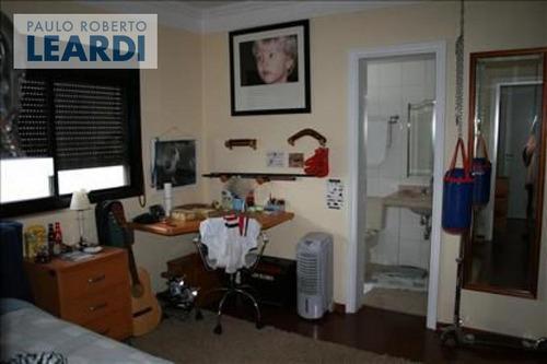 apartamento panamby  - são paulo - ref: 250810