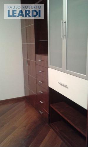 apartamento panamby  - são paulo - ref: 251204