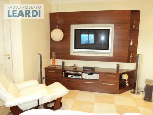apartamento panamby  - são paulo - ref: 251604