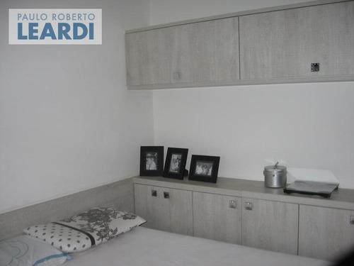 apartamento panamby  - são paulo - ref: 252951