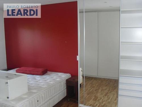 apartamento panamby  - são paulo - ref: 253892