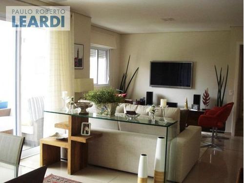 apartamento panamby  - são paulo - ref: 253951