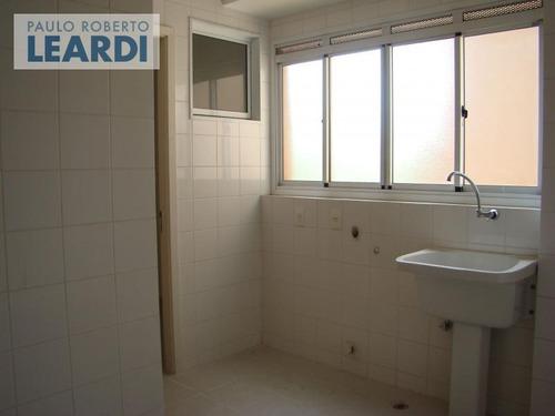 apartamento panamby  - são paulo - ref: 255416
