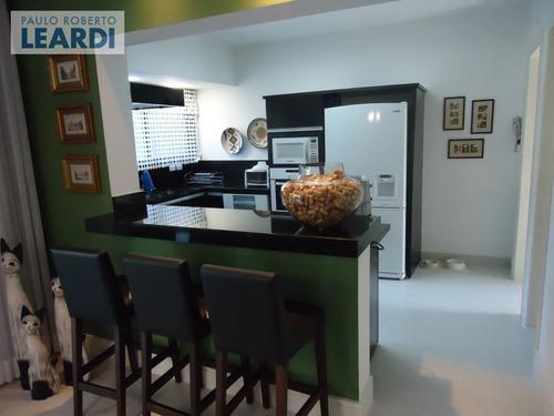 apartamento panamby  - são paulo - ref: 359043