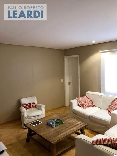apartamento panamby  - são paulo - ref: 373370