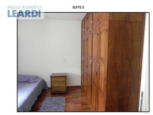 apartamento panamby  - são paulo - ref: 380460