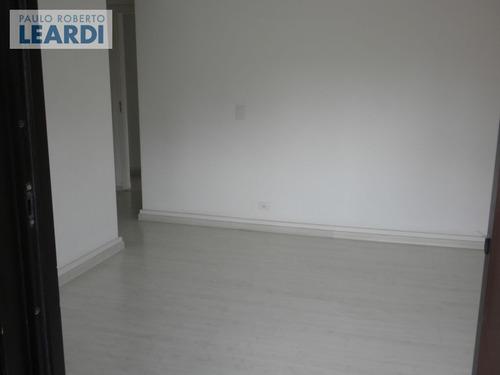 apartamento panamby  - são paulo - ref: 389569