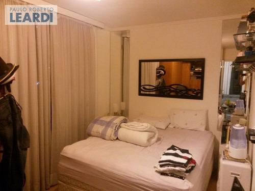apartamento panamby  - são paulo - ref: 396356