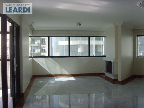 apartamento panamby  - são paulo - ref: 405751