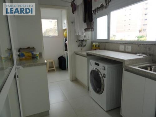 apartamento panamby  - são paulo - ref: 406097