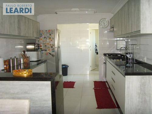 apartamento panamby  - são paulo - ref: 408287