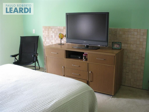 apartamento panamby  - são paulo - ref: 415863